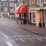 9 little streets shops in Amsterdam
