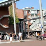 Shops at the Markstraat and Arena in Den Bosch