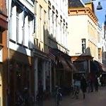 Shops Grote Kromme Elleboog in Groningen
