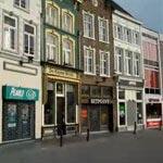 Markt shops in Den Bosch