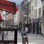Shops Steenweg Utrecht