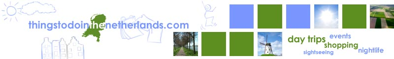 things to do in the netherlands header