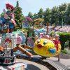 Theme park Tivoli
