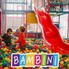Enjoy Indoor Playground Speelpaleis Bambini with your kids