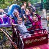Let your kids be entertained at Amusement Park De Waarbeek