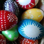 Fun Easter activities at home