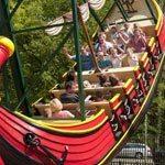 Enjoy the theme parks open on Easter