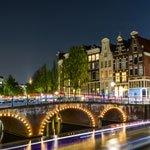 Amsterdam nightlife guarantees a fun night out