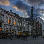 Enjoy the southern hospitality during the Den Bosch nightlife