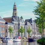 Things to do in Groningen on a Day out