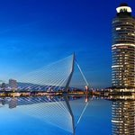 Head over to one of the many clubs in Rotterdam nightlife
