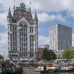 Things to do in Rotterdam on a day out