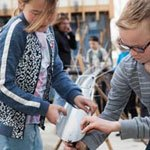 Things to do with kids in the Netherlands